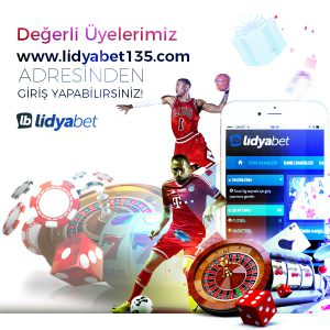 Lidyabet135 yeni giril adresi